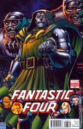 Fantastic Four (1998 3rd Series) 583C