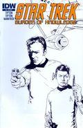 Star Trek Burden of Knowledge (2010 IDW) 4B