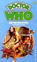 Doctor Who PB (1973-1994 Target Novel Series) 25-REP