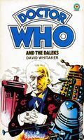Doctor Who PB (1973-1994 Target Novel Series) 16-REP