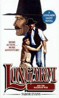 Longarm and the Railroad War PB (2010 Novel) 1-1ST