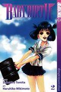 Baby Birth GN (2003-2004 Tokyopop Digest) 2-1ST