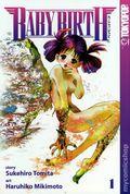 Baby Birth GN (2003-2004 Tokyopop Digest) 1-1ST