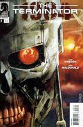 Terminator 1984 (2010 Dark Horse) 3