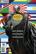 Batman Incorporated (2010 1st Series) 1A