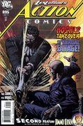 Action Comics (1938 DC) 895