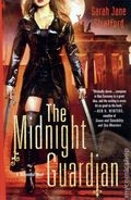 Midnight Guardian PB (2010 A Millennial Novel) 1-1ST