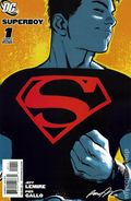 Superboy (2010 4th Series) 1A