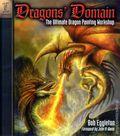 Dragons' Domain SC (2010) 1-1ST