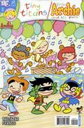 Tiny Titans Little Archie (2010 DC) 2