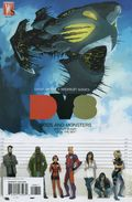 DV8 Gods and Monsters (2010 DC/Wildstorm) 8