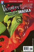 Victorian Undead II Holmes vs. Dracula (2010) 1