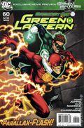 Green Lantern (2005 3rd Series) 60A