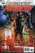 Green Arrow (2010 3rd Series DC) 6A
