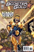 Booster Gold (2007 DC 2nd Series) 38