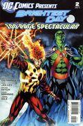 DC Comics Presents Brightest Day (2010 DC) 2