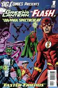 DC Comics Presents The Flash Green Lantern (2010) 1