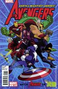 Avengers Earths Mightiest Heroes (2010 3rd Series) 1