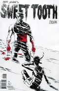 Sweet Tooth (2009 DC/Vertigo) 15