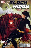 Black Widow (2010 5th Series) 8
