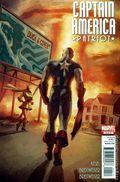 Captain America Patriot (2010) 4