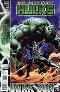 Incredible Hulks (2010 Marvel) 616