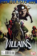 Heroic Age Villains (2010 Marvel) 1