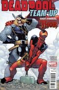 Deadpool Team-Up (2009 2nd Series) 887