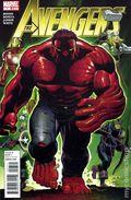 Avengers (2010 4th Series) 7A