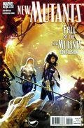 New Mutants (2009 3rd Series) 19