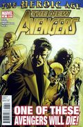 New Avengers (2010 2nd Series) 6