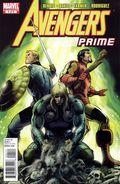 Avengers Prime (2010) 4