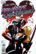 Hawkeye and Mockingbird (2010) 6