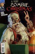 Very Zombie Christmas (2009 Antarctic Press) 2
