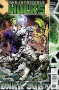 Incredible Hulks (2010 Marvel) 617