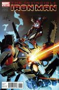 Invincible Iron Man (2008) 32