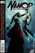 Namor The First Mutant (2010 Marvel) 4