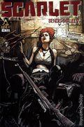 Scarlet (2010 Marvel) 3A