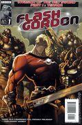 Flash Gordon Invasion of the Red Sword (2010 Ardden) 1A