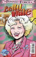 Female Force Betty White (2010 Bluewater) 1A