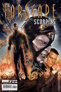 Farscape Scorpius (2010 Boom Studios) 7