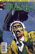 Green Hornet Golden Age Remastered (2010 Dynamite) 5