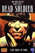 Dead Soldier (2010 Dynamite) 3