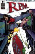 RPM (2010 12 Gauge Comics) 1