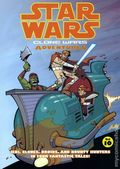 Star Wars Clone Wars Adventures TPB (2005-2007 Dark Horse Digest) 10-REP