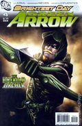 Green Arrow (2010 3rd Series DC) 4B
