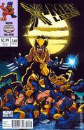 X-Men Legacy (2008 Marvel) 240B