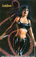 Lady Death Dark Alliance (2002) 2B