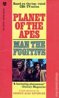 Planet of the Apes PB (1974-1976 TV Series Novel) 1-1ST