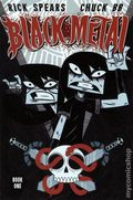 Black Metal GN (2007-2014 One-Time Assembly Digest) 1-REP
